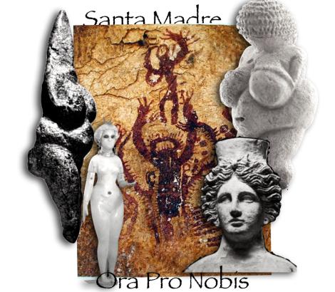 Santa Madre