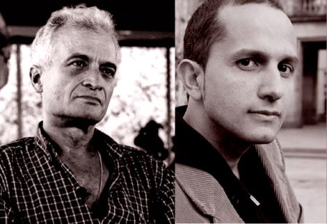Luis Goytisolo y Jorge Carrión