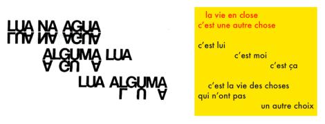 Poemas Leminski