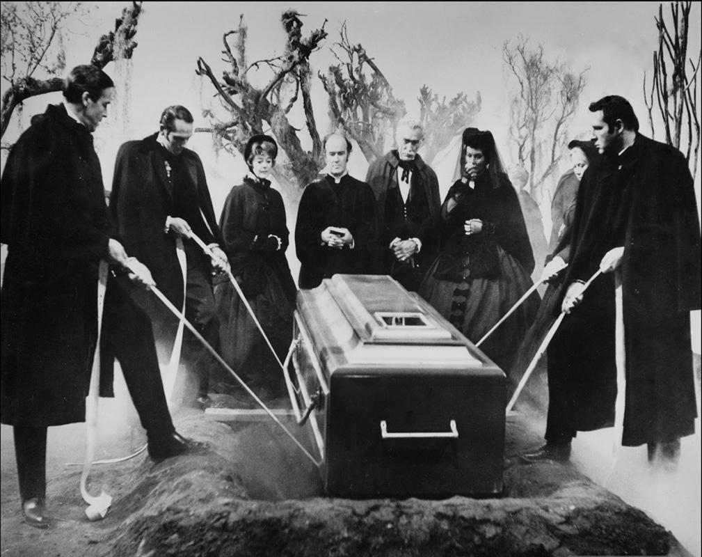 [Cuento Completo] El entierro prematuro de Edgar Allan Poe