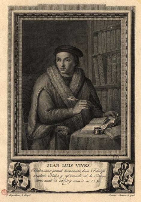 Vives IV