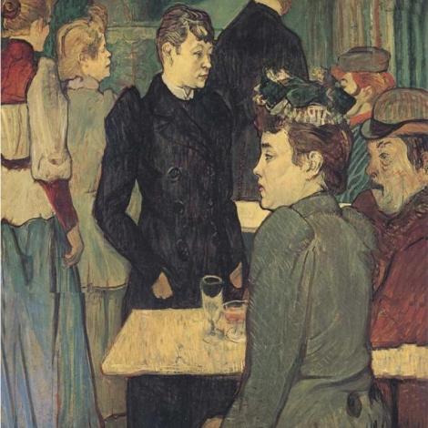 Henri Toulouse-Lautrec II