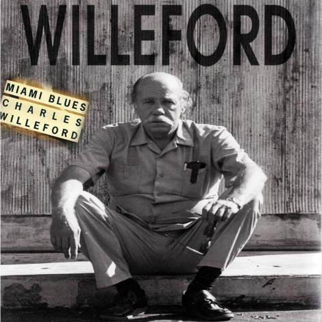 Willeford II