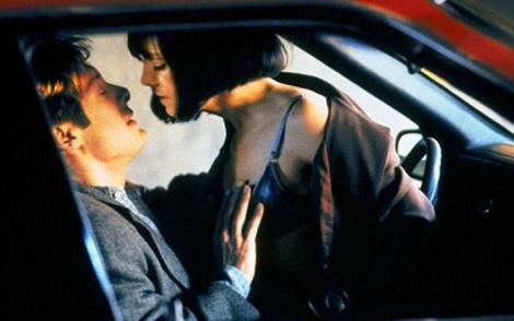 Amor en auto III