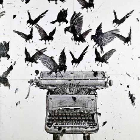 Máquina de escribir III