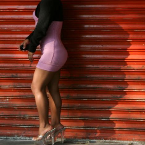 Prostituta II