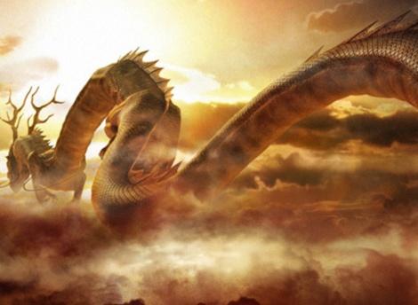 Dragón III