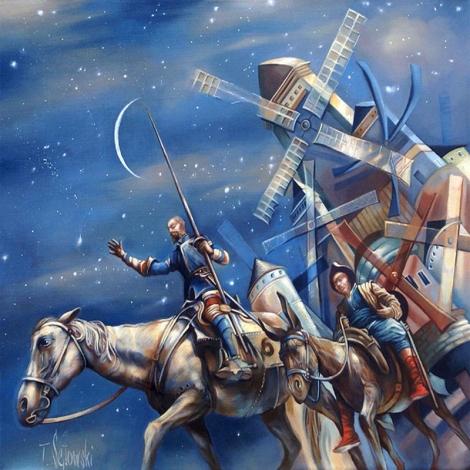 Quijote II