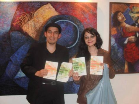 Autor y Sra