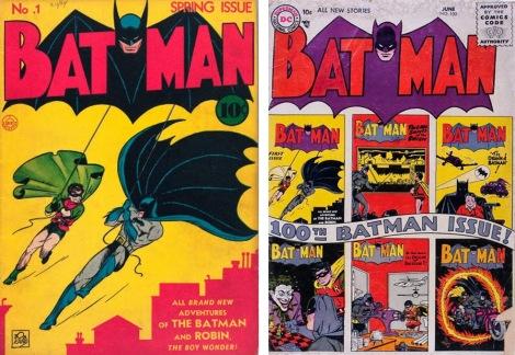 batman1y100