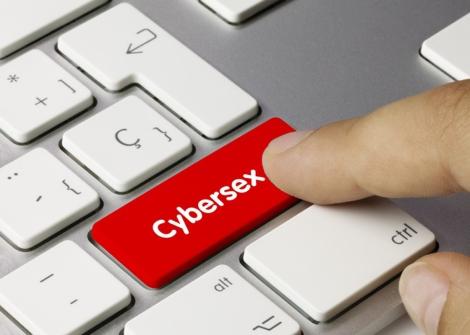 cybersexo