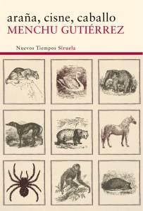 libro ara+¦a, cisne, caballo