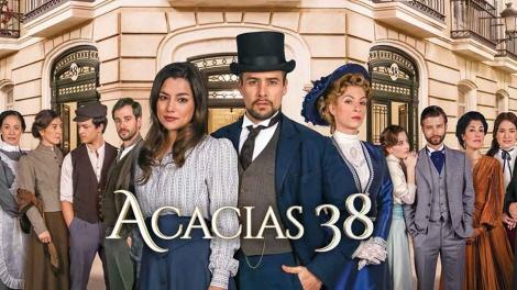Acacias IV