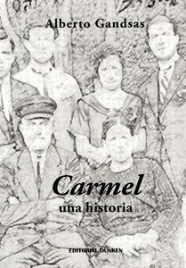 tapa CARMEL una historia II