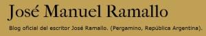Blog José Ramallo