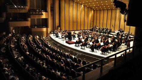 Orquesta Sinfonica del Colegio Bilbao