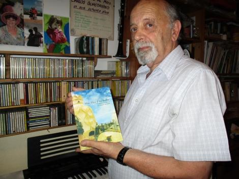 Alberto E Feldman