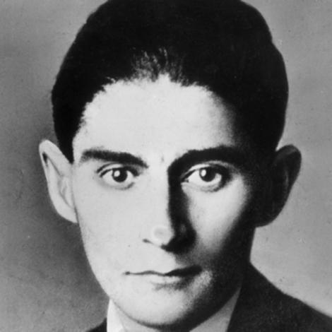 Franz Kafka II