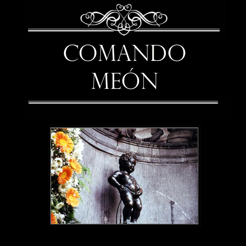 Comando Meón
