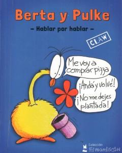 Berta y Pulke