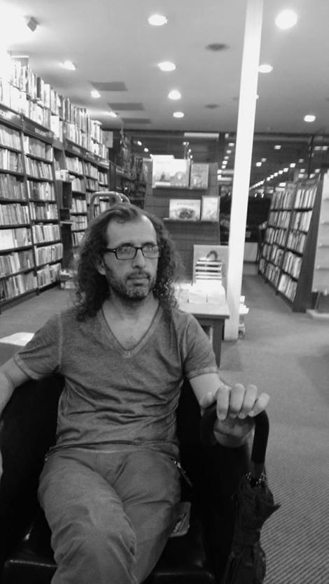 Horacio Quinteros
