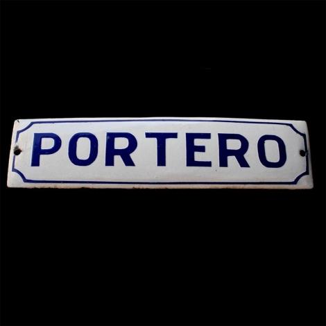 Portero I
