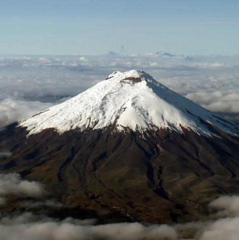 Volcan-Cotopaxi 1