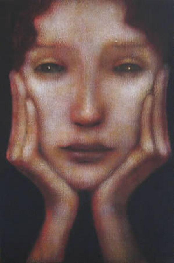lágrimas de llanto 2012 Nicoletta Tomas Caravia