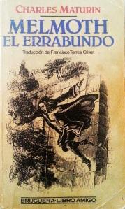 maturin-melmoth-el-errabundo